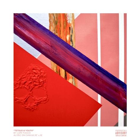 4. Lupe Fiasco - Tetsuo & Youth
